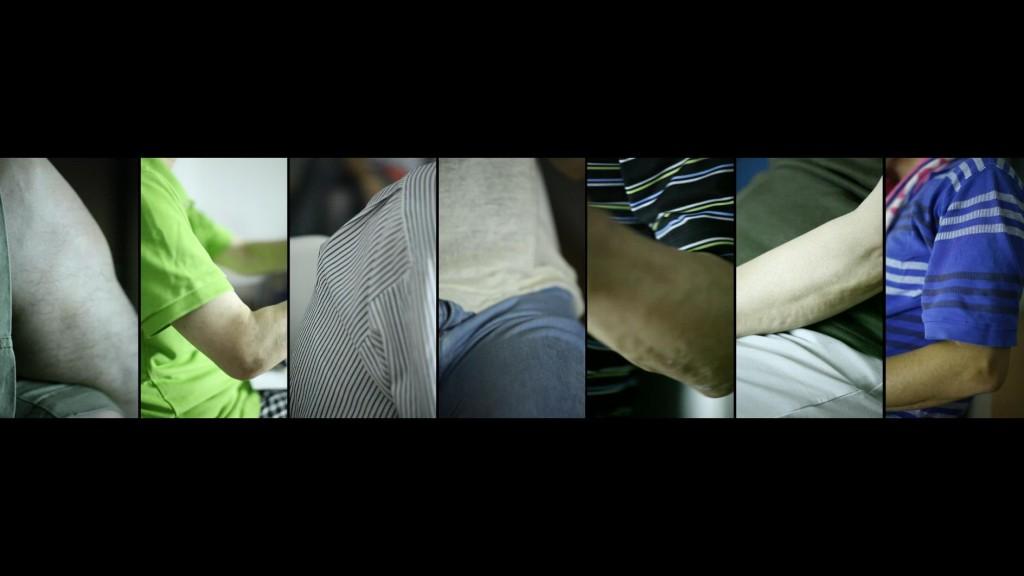 「リビング・アーカイブ 7つの声」展示のためのイントロダクション映像